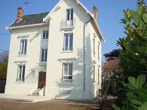 Rénovation de façade - Caluire et Cuire
