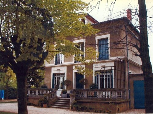 Façadier Pedro RAMA - Rénovation de façade Saint Didier au Mont d'Or